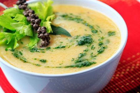 рецепт супа для похудения от полины гагариной