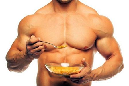 Результат жиросжигающей диеты и тренировок