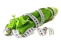 Сельдерей как средство для похудения