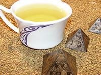 Чай Хельба для похудения