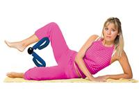 Упражения для похудения ног