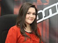 Дина Гарипова похудела