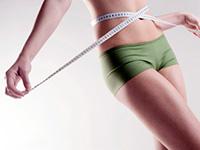 Диета анорексичной нимфы