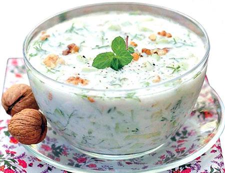 Боларский суп таратор