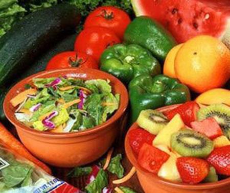 блюда для холестериновой диеты