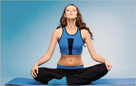 Как похудеть и чтобы грудь не обвисла