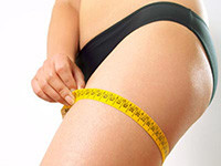 Какие упражнения нужны для похудения ляшек