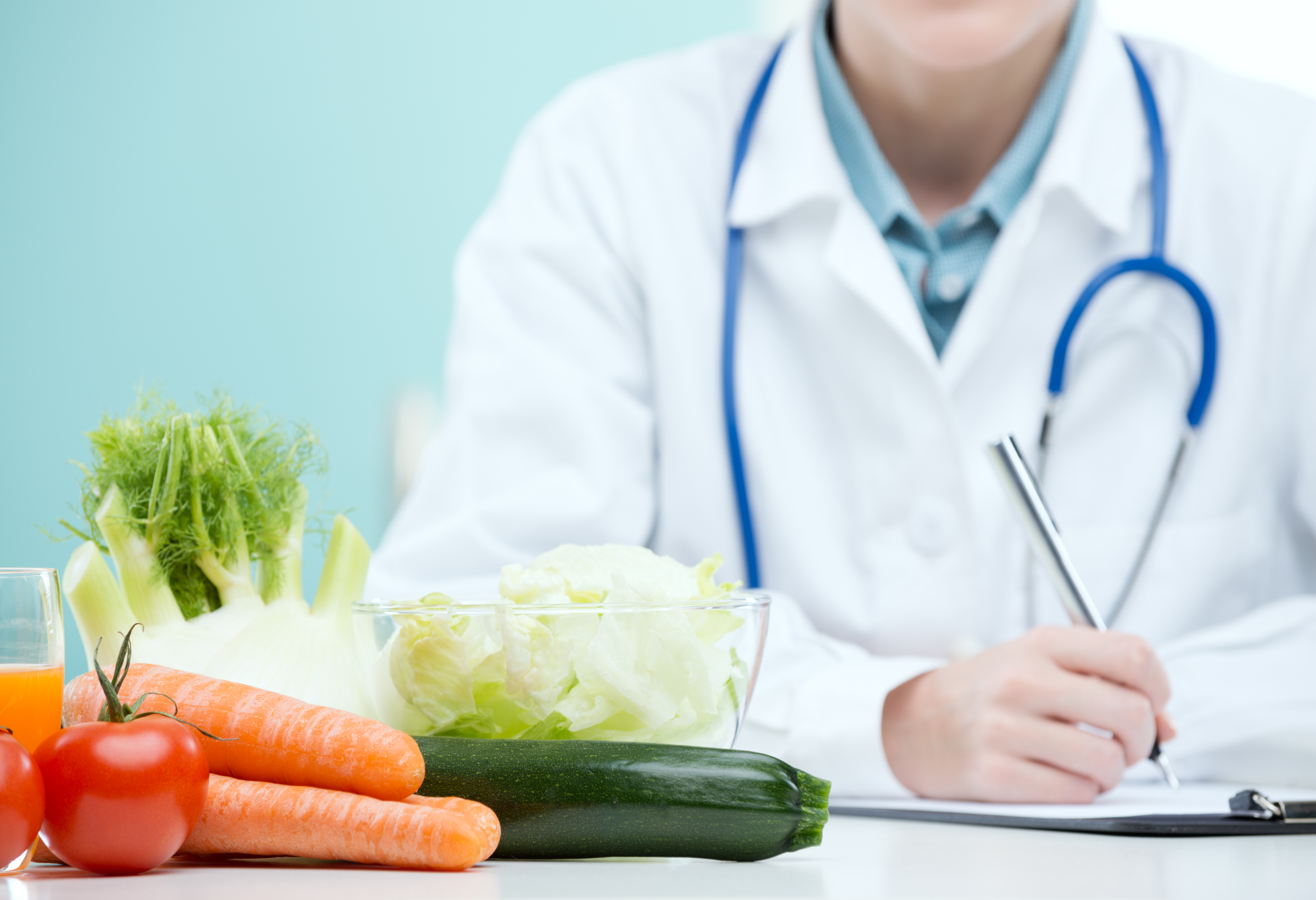 Щадящая диета: особенности лечебного питания