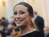 Диета Майи Плисецкой