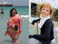 Светлана ахтарова дневник похудения