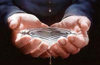 Заговор воды на похудение
