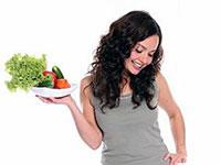 диета для контроля уровня холестерина