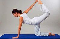 гимнастика Хаду для похудения и оздоровления