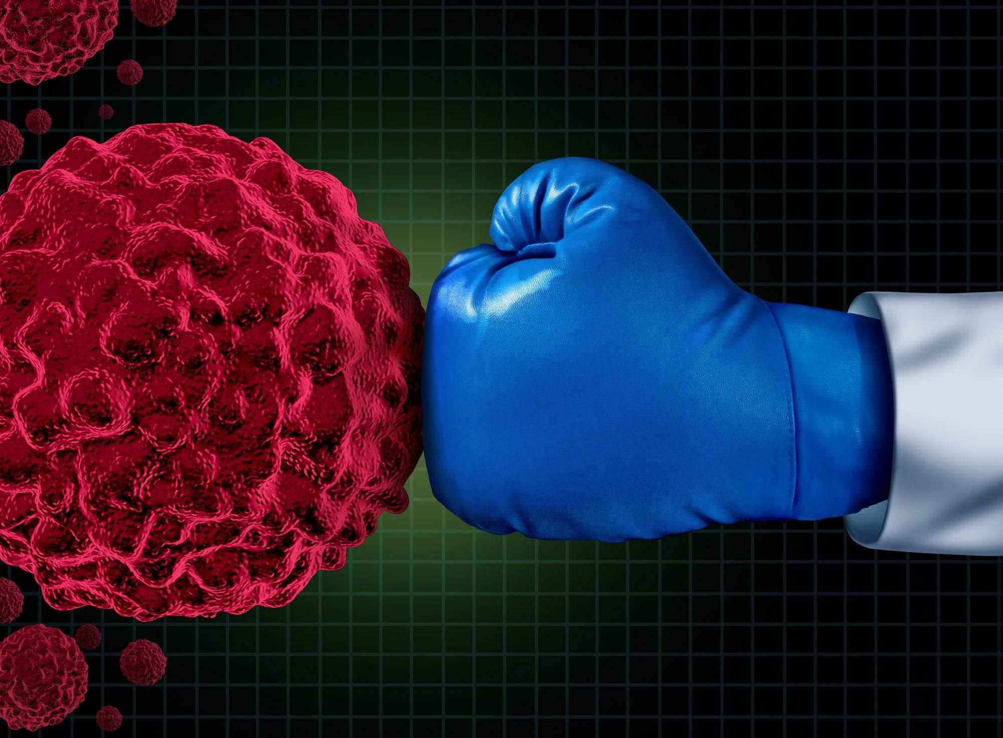 в ласкин лечение рака
